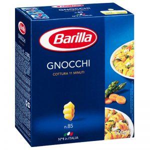 "Pasta ""Gnocchi"" 500g - 26% rabatt"
