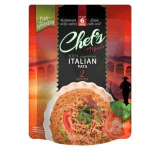 """Pasta """"Italian Casserole"""" 160g - 52% rabatt"""
