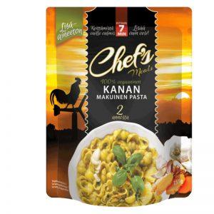 """""""Pasta Kyckling"""" Matmix 155g - 52% rabatt"""