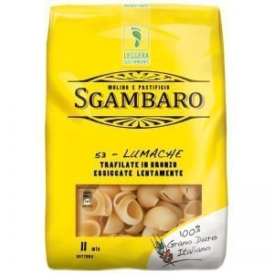Pasta Lumache 500g - 44% rabatt