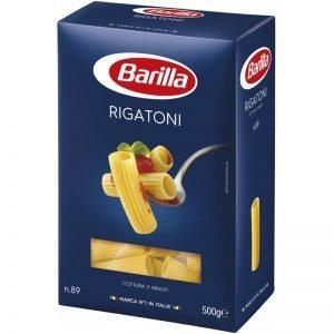 """Pasta """"Rigatoni"""" 500g - 26% rabatt"""