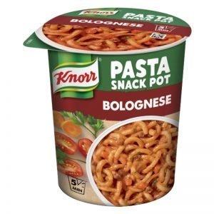 "Pasta Snack Pot ""Bolognese"" 68g - 14% rabatt"