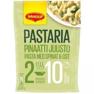Pasta Spenat & Ost 151g - 35% rabatt