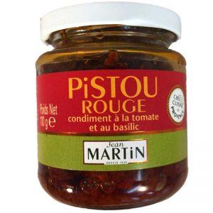 Pisto Rouge - 37% rabatt