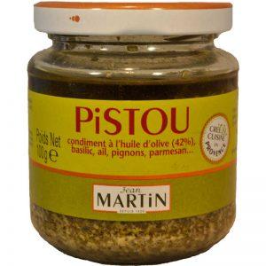 Pistou- Grön Pesto - 63% rabatt