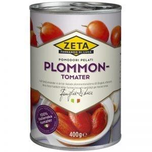 Plommontomater 400g - 33% rabatt
