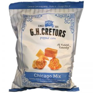 Popcorn Chicago Mix - 61% rabatt