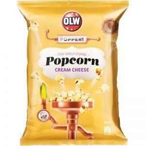 """Popcorn """"Cream Cheese"""" 80g - 23% rabatt"""
