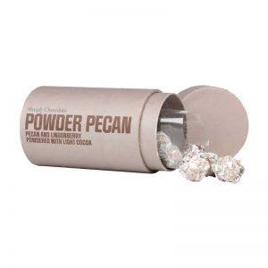 Powder Pecan Praline - 67% rabatt