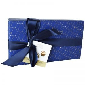 Pralinask Belgisk Choklad 200g - 51% rabatt