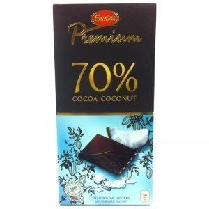 Premium 70% kokosnöt - 72% rabatt