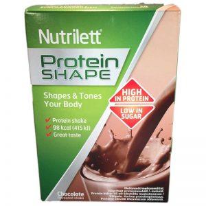 Protein Shape Pulver - 67% rabatt