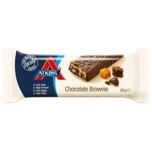 "Proteinbar ""Chocolate Brownie"" 60g - 33% rabatt"