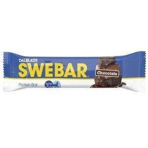 Proteinbar Choklad 55g - 50% rabatt
