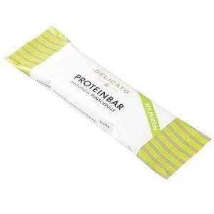 Proteinbar Punschrulle 55g - 31% rabatt