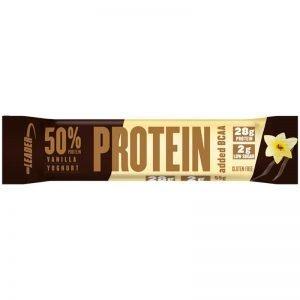 "Proteinbar ""Vanilla Yoghurt"" 55g - 25% rabatt"
