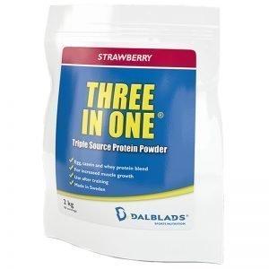 Proteinpulver Jordgubb 2kg - 74% rabatt