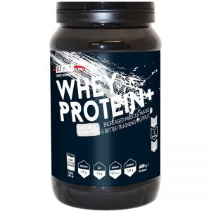 "Proteinpulver ""Natural"" 600g - 48% rabatt"