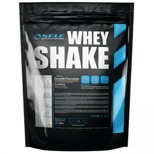 "Proteinpulver Shake ""Smooth Chocolate"" 1kg - 45% rabatt"
