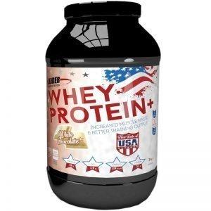 """Proteinpulver """"White Chocolate"""" 2kg - 71% rabatt"""