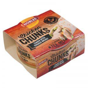 """Pulled Chicken """"Tex-Mex"""" 150g - 9% rabatt"""