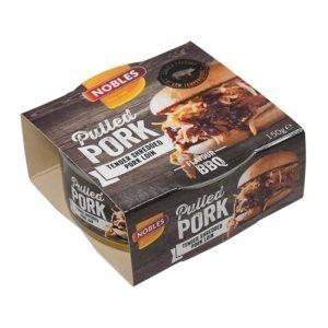 """Pulled pork """"BBQ"""" 150g - 9% rabatt"""