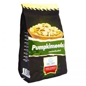 Pumpafrön - 80% rabatt