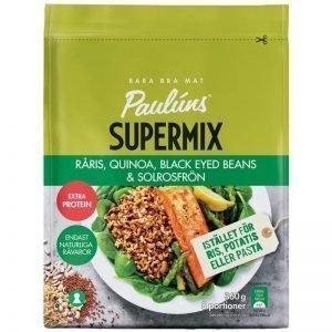 Rårismix Quinoa Bönor Solrosfrön 360g - 32% rabatt
