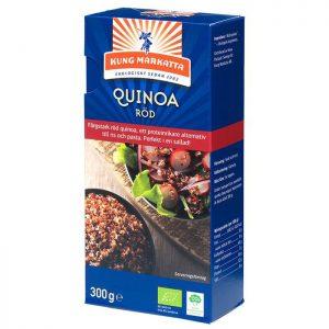 Röd Quinoa 300g - 75% rabatt