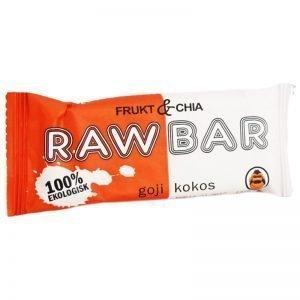 Rawbar Goji & Kokos 30g - 56% rabatt