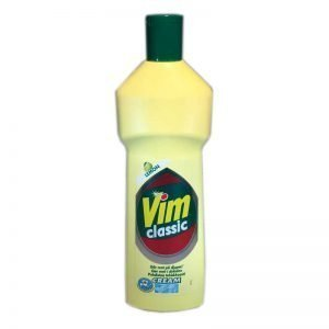 Rengöringsmedel Classic Lemon - 33% rabatt
