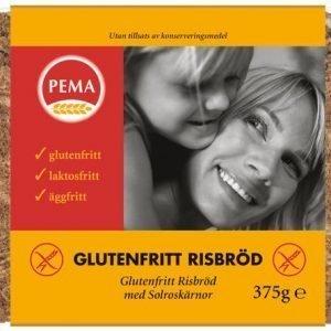 Risbröd Glutenfritt 375g - 57% rabatt