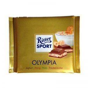 Ritter Sport Olympia - 33% rabatt