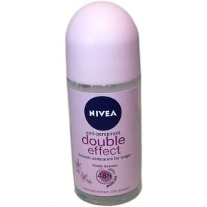 "Roll-on Deodorant ""Double Effect"" - 46% rabatt"