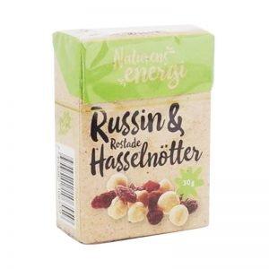 Russin & Hasselnöt 30g - 61% rabatt