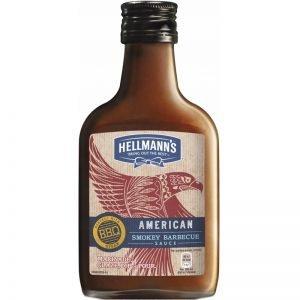 "Sås ""American BBQ"" 200ml - 82% rabatt"