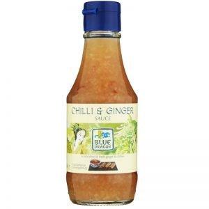"""Sås """"Chili & Ginger"""" 190ml - 78% rabatt"""