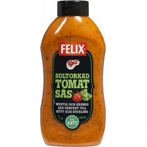 Sås Soltorkade Tomater 400ml - 40% rabatt