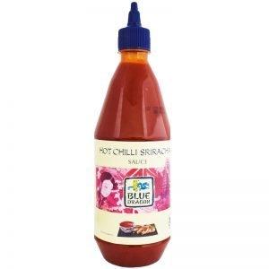 "Sås ""Sriracha"" 700ml - 49% rabatt"