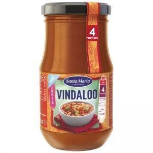 """Sås """"Vindaloo"""" 350g - 43% rabatt"""