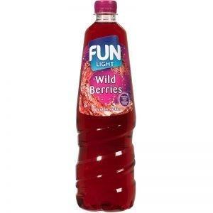 """Saft """"Wild Berries"""" 1l - 27% rabatt"""