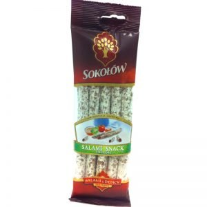Salami snack plesniowe - 16% rabatt