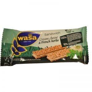 Sandwish Cream cheese & herbs - 58% rabatt