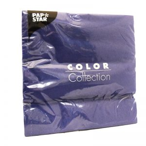 Servetter Blå 20-pack - 48% rabatt