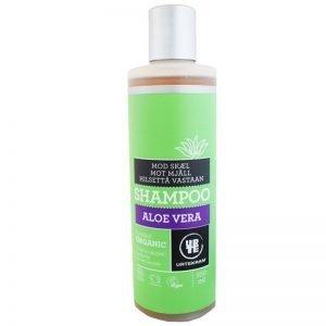 "Shampoo ""Aloe Vera"" 250ml - 44% rabatt"
