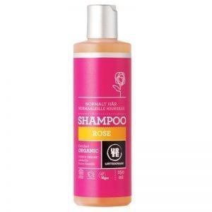"Shampoo ""Rose"" 250ml - 87% rabatt"