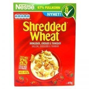 Shredded Wheat - 62% rabatt