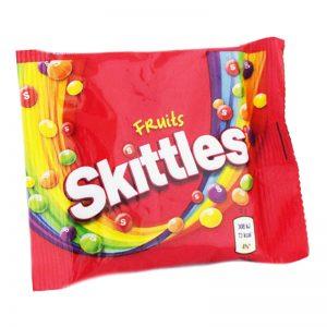 Skittles 18g - 44% rabatt