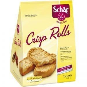 Skorpor Glutenfria 150g - 72% rabatt