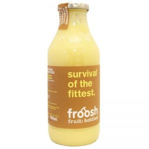 Smoothie Ananas, Banan & Kokos 750ml - 22% rabatt